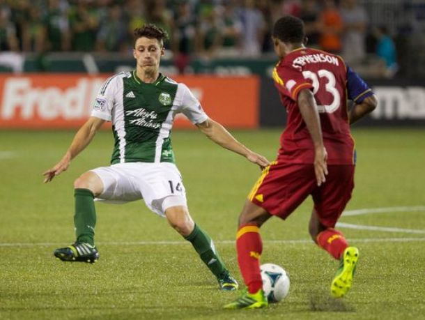 MLS Match Preview: Portland Timbers - Real Salt Lake