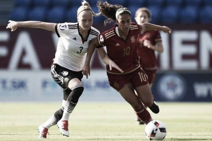 2016 UEFA Women's under-19 Championship - Matchday One round-up: Fancied nations underwhelm in openers
