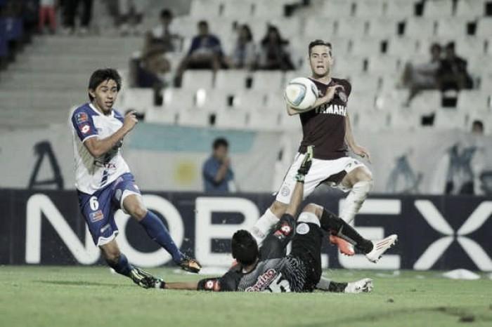 Godoy Cruz - Lanús : Historial entre ambos equipos