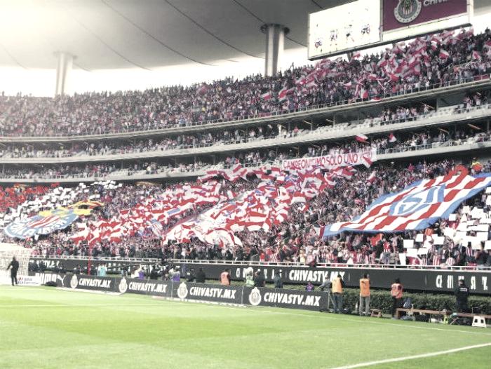 El Estadio Chivas, la fortaleza del Rebaño para conseguir el título