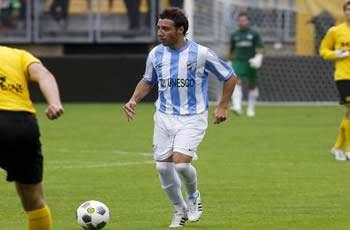El Villarreal CF denuncia al Málaga por impago