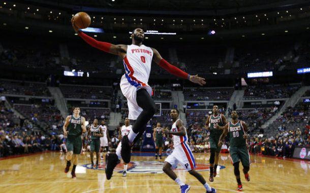 Detroit Pistons - Milwaukee Bucks Preview