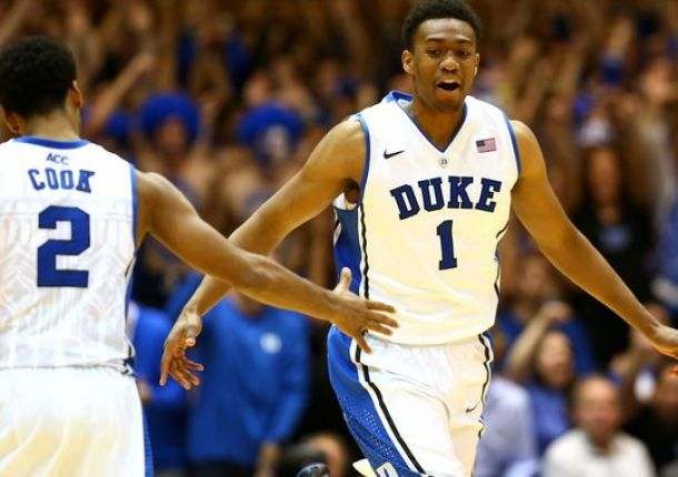 Why Jabari Parker Will Win Rookie Of The Year