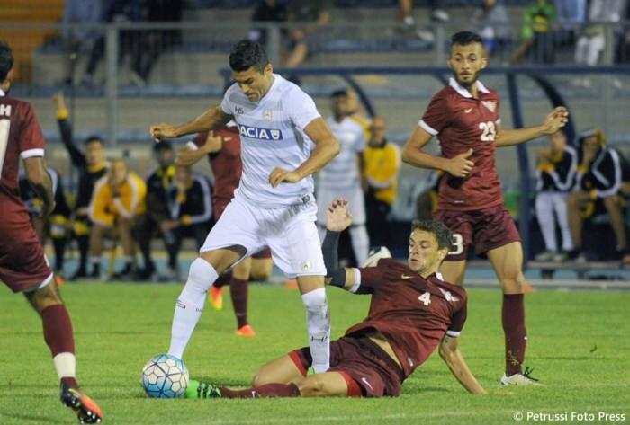 Udinese - Qualche errore di troppo nel test pre coppa, con l'Al Jaish è 2-1