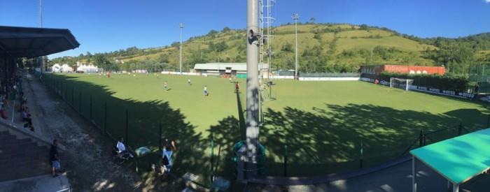 Amichevoli, il Pescara conclude il ritiro battendo 4-1 il Pineto