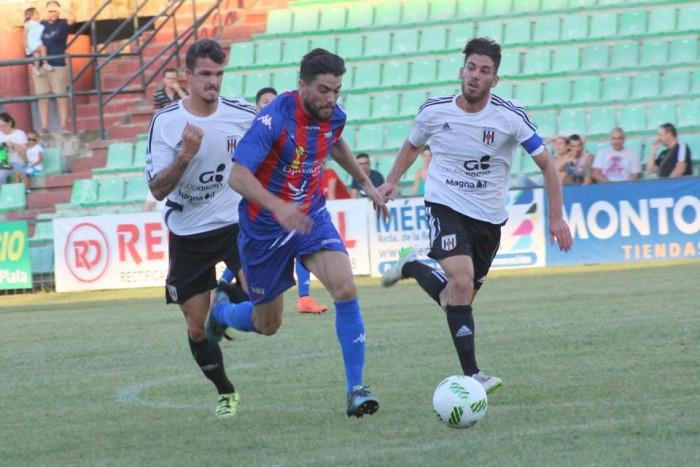 Horarios de la jornada 10 en el grupo IV de la Segunda División B