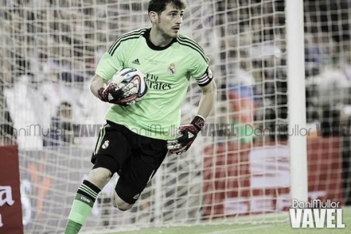 Iker Casillas: dos años sin ángel