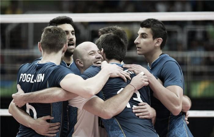 Río 2016: Primer objetivo cumplido