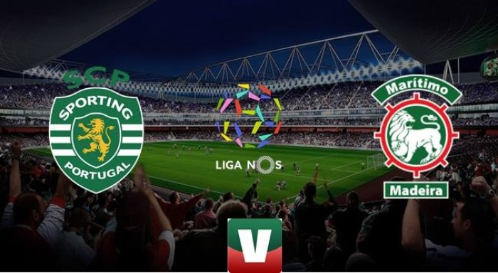Sporting vence no arranque do campeonato