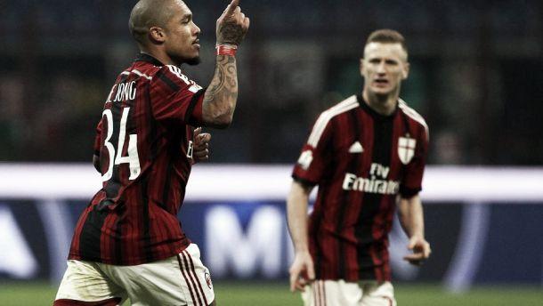 Milan, all'attacco per vincere