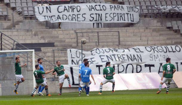 Racing de Ferrol - Real Oviedo: lucha por un puesto en el playoff