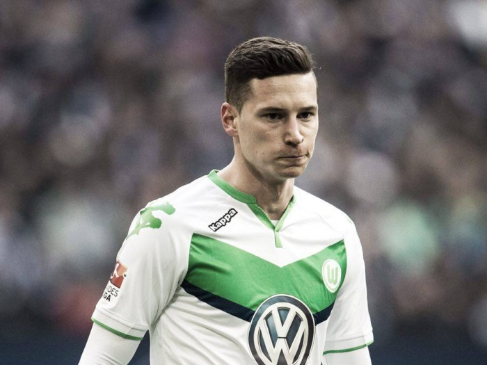 Wolfsburg lässt Draxler nicht ziehen
