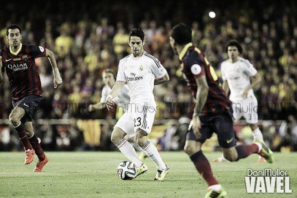 Madrid vs Barça, análisis línea por línea