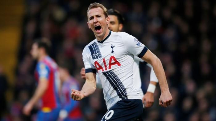 Tottenham corsaro, finisce 1-3 col Crystal Palace