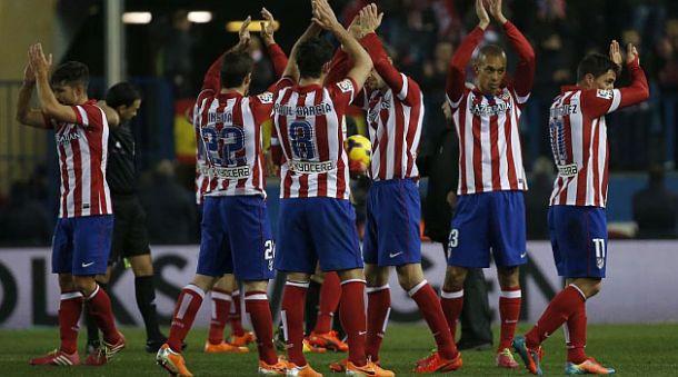 Liga spagnola, i gol della 22esima giornata
