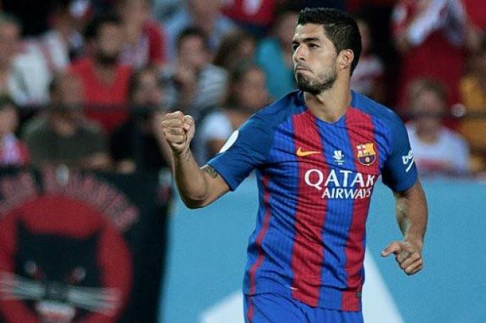Calcio: Spagna, il Barça domina a Siviglia nella Supercoppa