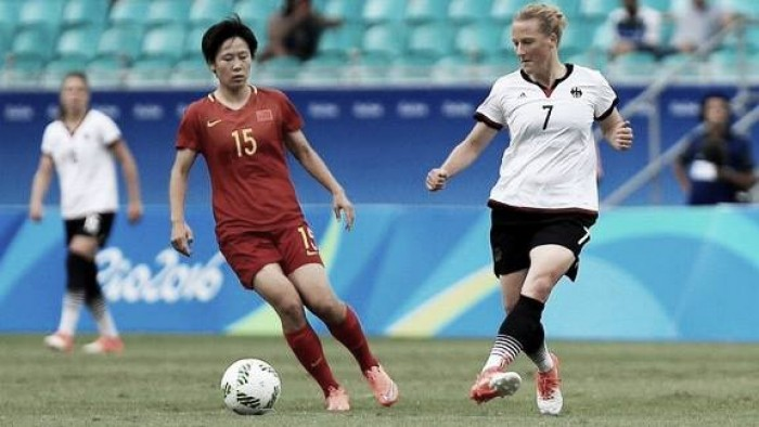 China 0-1 Germany: Behringer beauty the difference in drab affair