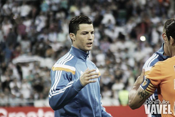 """Cristiano Ronaldo, sobre a final da Champions: """"É uma partida muito importante para mim"""""""