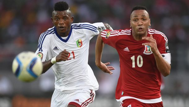 CAN 2015: Guinée Equatoriale - Congo: Review