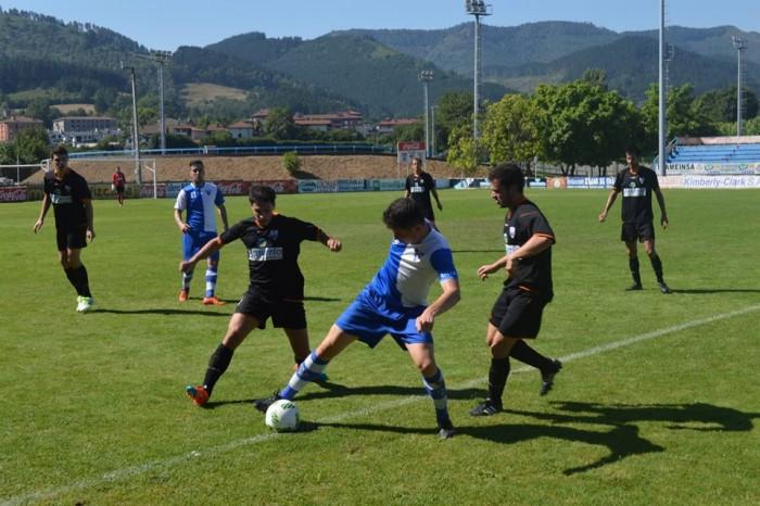 La Copa RFEF llega al grupo cuarto - VAVEL.com