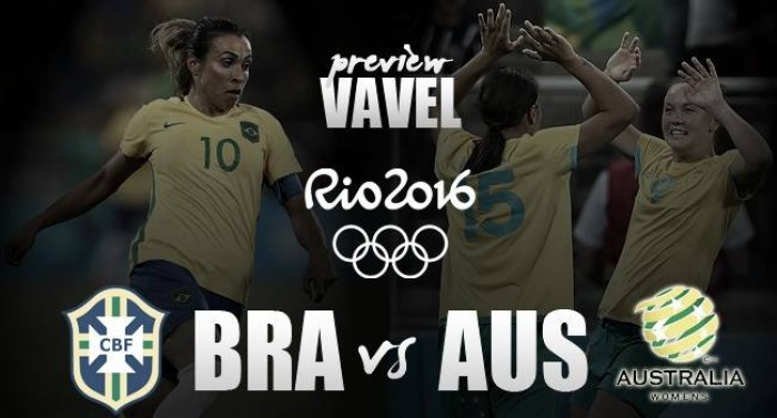 Brazil vs Australia Preview: Can the home nation continue to meet expectations?