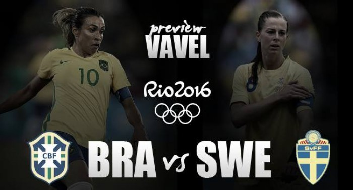 Brazil vs Sweden Preview: Hosts face persistent Swedes for a place in the final