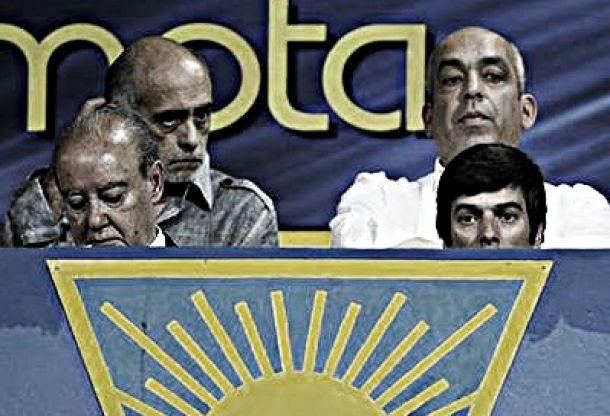 UEFA declara-se incompetente nos casos Caldeira e Lobo