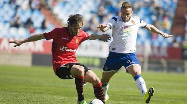 David Generelo deja el Mallorca
