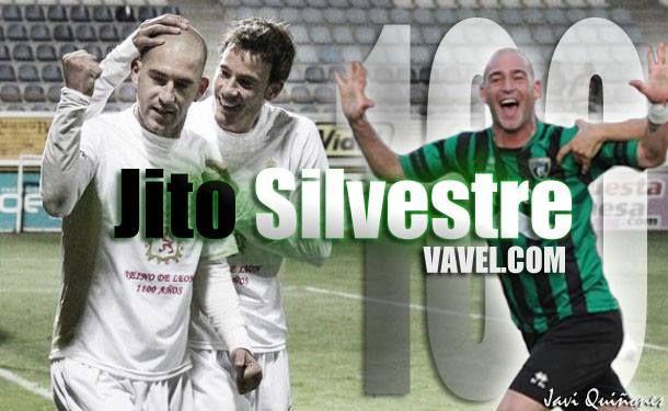 Entrevista a Jito Silvestre: el 'diez' llega a cien