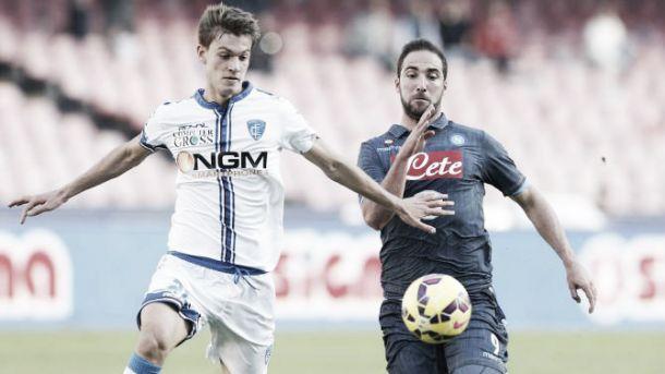 Il Napoli vola ad Empoli per non perdere il treno Champions