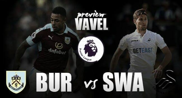 Burnley vs Swansea City Preview: Swans' new captain and new signings to face newly-promoted Clarets