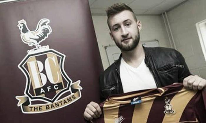 Vincent Rabiega swaps Leipzig for Bradford