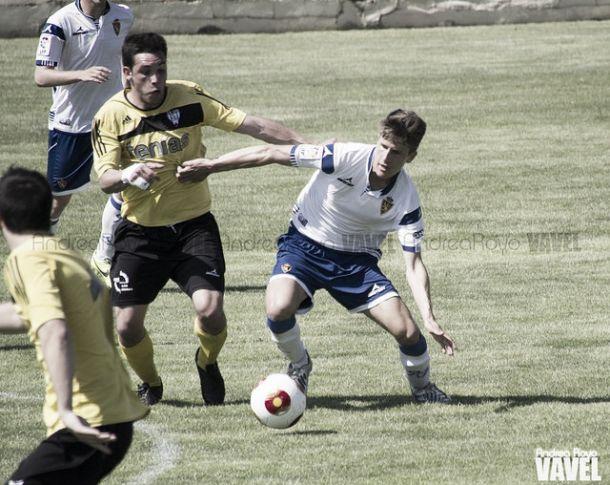 El filial maño cae en Pinilla y el Teruel certifica el playoff