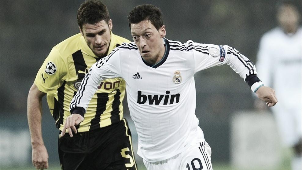 Dortmund x Real Madrid: O sabor de uma estreia contra a luta pela décima