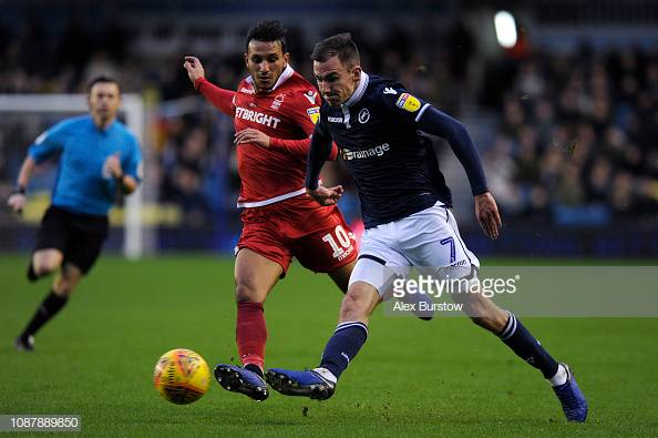 Millwall vs Nottingham Forest preview: Reds face old foe Rowett at The Den