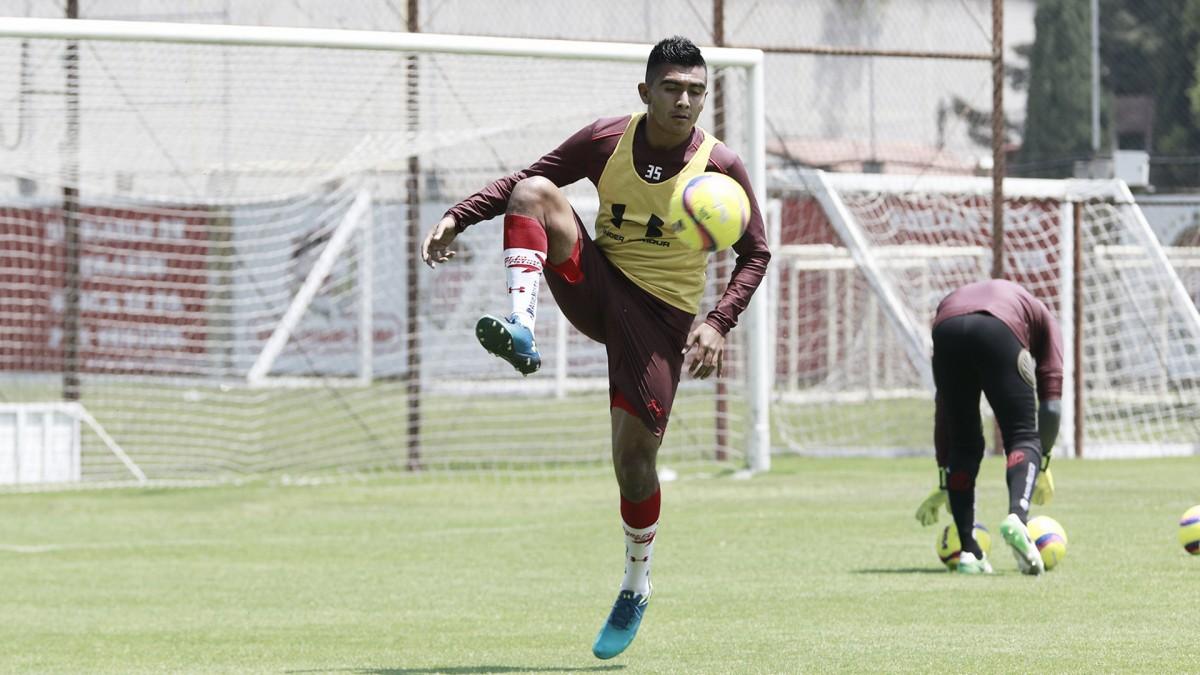 """Juan Delgadillo: """"Toluca ya merece un título"""""""