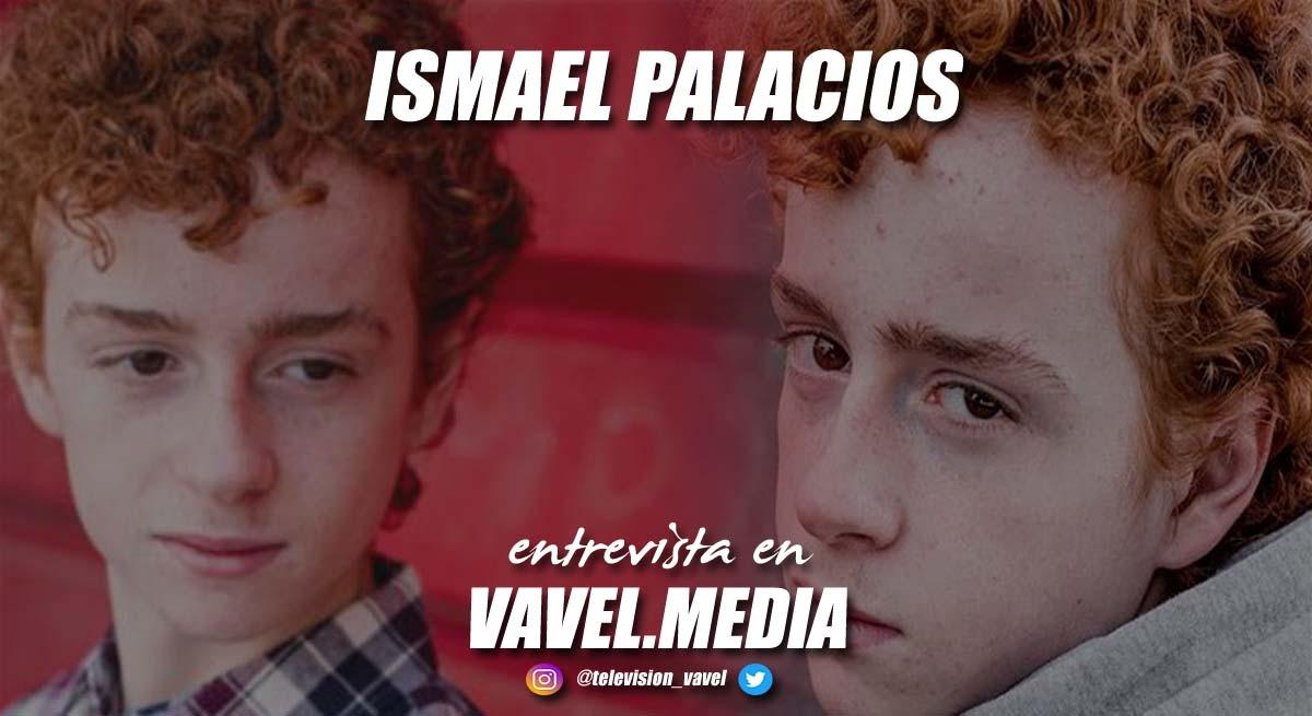 """Entrevista. Ismael Palacios: """"Ha habido papeles con los que en algún momento me he sentido identificado"""""""
