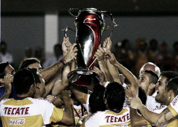 Dorados en el Grupo 4 de la Copa MX