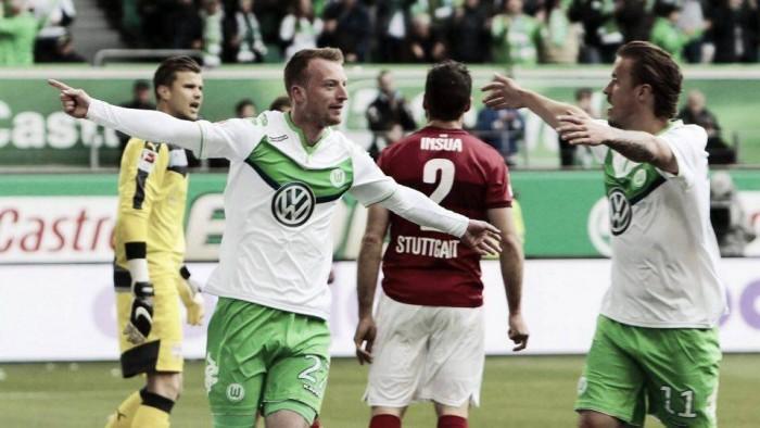 """Arnold: """"Ich bleibe beim VfL"""""""