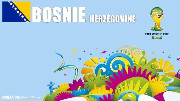 En route vers le Brésil : la Bosnie-Herzégovine [20/32]