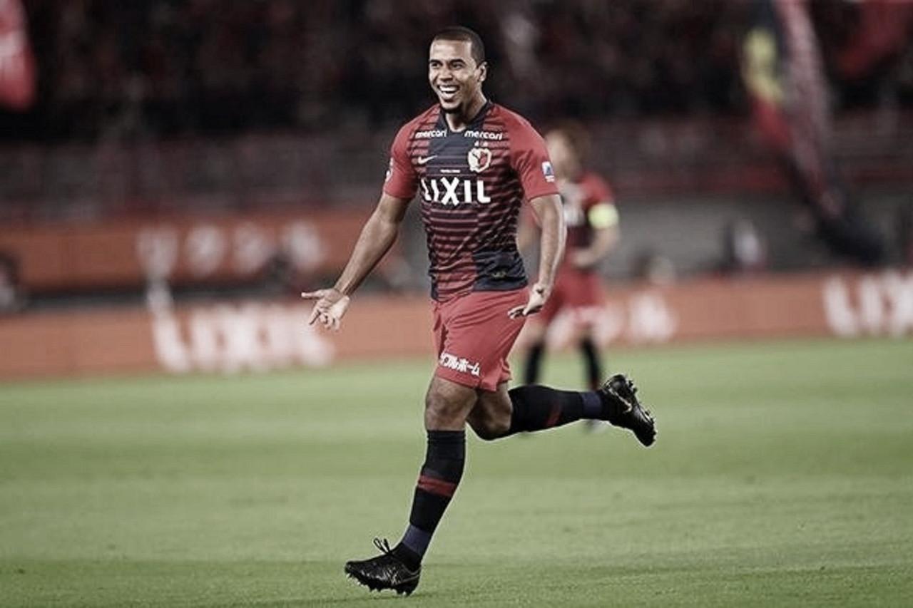 Ex-Kashima Antlers, zagueiro Bueno é o quarto reforço do Atlético-MG