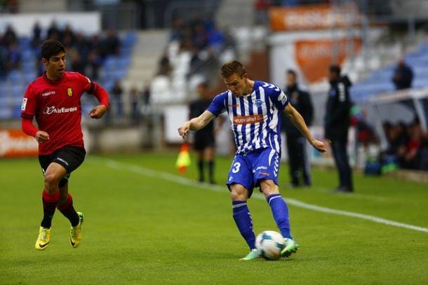 Deportivo Alavés – RCD Mallorca: historial de enfrentamientos