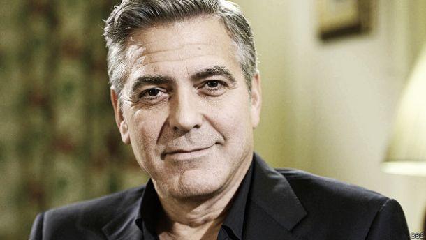 George Clooney hará un cameo en 'Downton Abbey'
