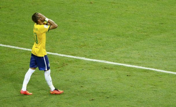 Brasile - Cile, analisi: la Seleçao e un calcio stonato