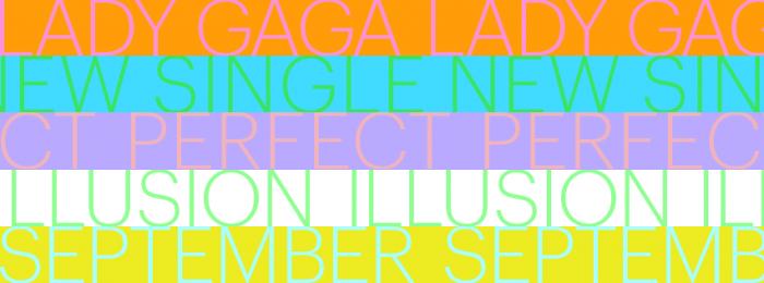 Los nuevos proyectos de Lady Gaga