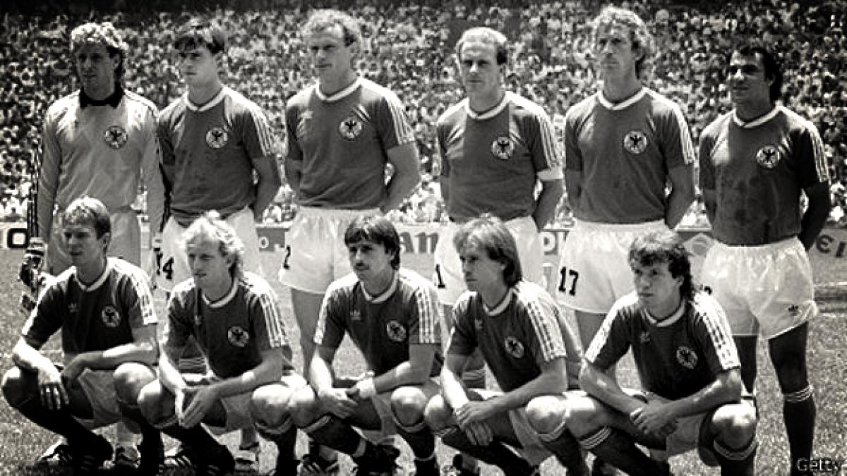 Evolución e historia de las equipaciones de fútbol