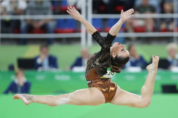 Rio 2016, ginnastica artistica, finale specialità: Verniaiev, oro tra polemiche. Ancora Simone Biles, Ferrari quarta