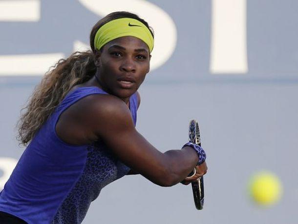 WTA Stanford: Williams batte Petkovic, in finale con Kerber