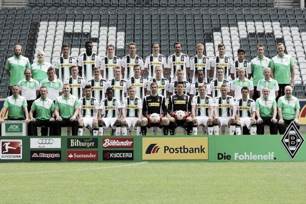 Borussia Monchengladbach 2014/15: el resurgir definitivo