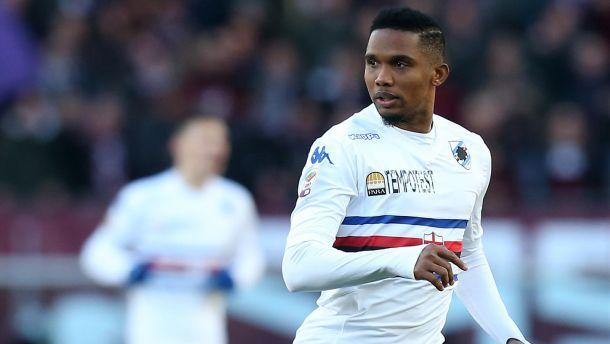L'Empoli ferma la Sampdoria. Al Castellani finisce 1-1